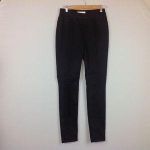 Boston Proper Jeans Jeggings Womens 6 Black